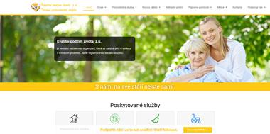 Read more about the article Kvalitní podzim života, z.ú.